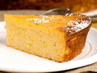 Torta di riso  http://www.academiabarilla.it/ricette/emilia-romagna/torta-riso.aspx
