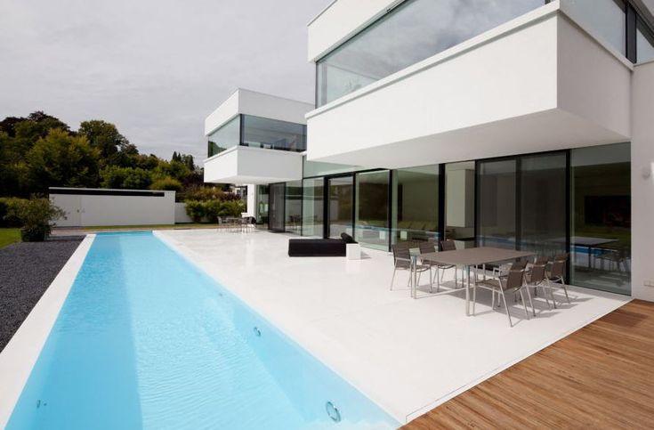 Villa contemporaine luxueuse en Bavière   luxe, vacances, villas de luxe. Plus de nouveautés sur http://www.bocadolobo.com/en/news-and-events/