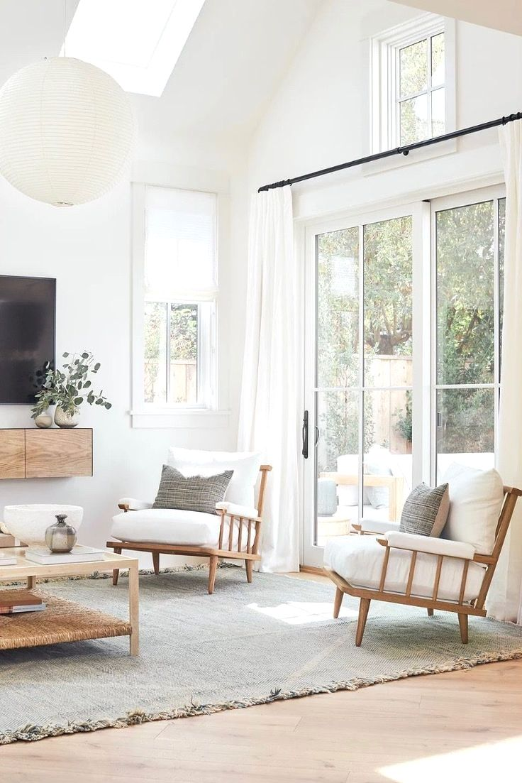 Proof that Cream & White is Anything but Boring | lark & linen