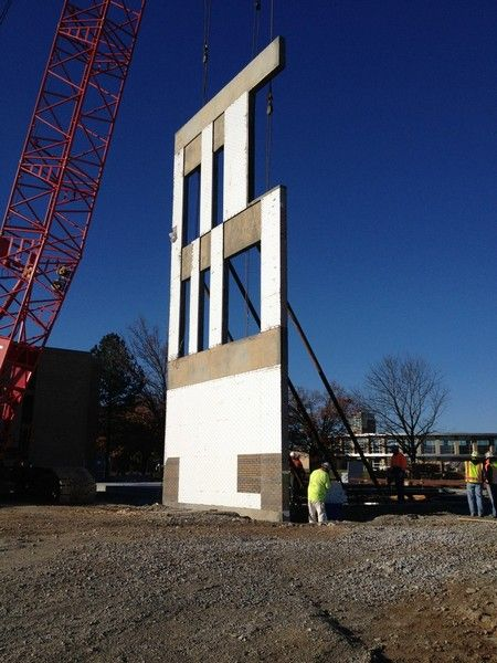 TCA Project Profile: Walker Hall, Maryville University