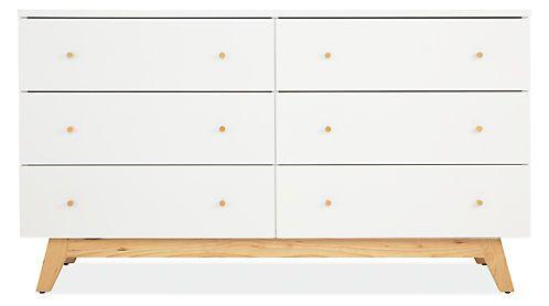 Flynn Kids' Dressers - Modern Dressers - Modern Kids Furniture - Room & Board