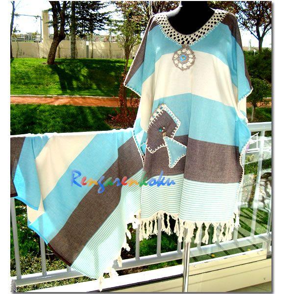 Rengarenkoku: peştemal elbise tasarımlarımız devam ediyor