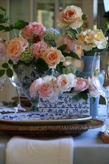 Charlotte Moss designs