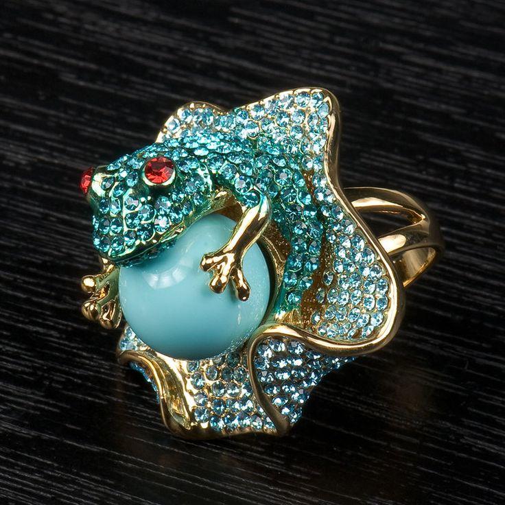For the animal lover  http://www.taraintl.com