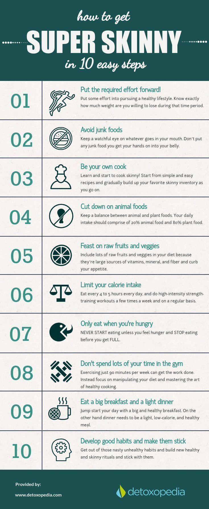 Develop an Exercise Habit: 10 Easy Ways to Enjoy Being Physically Active photo