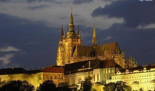 Самые романтические места в Праге! - Путешествуем вместе