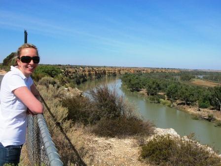 #SuperCycle #tourism #beautifulSA #MurrayRiver