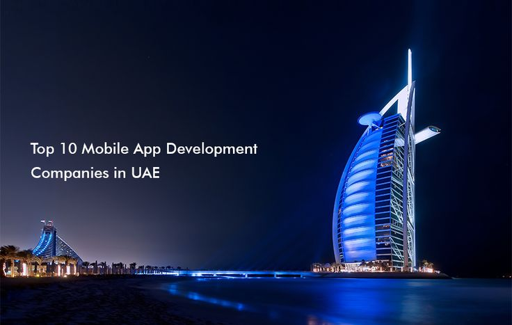 Finding the right company for your app can be a daunting task since they are large in number. Here are the Top 10 Mobile App Development Companies in UAE.