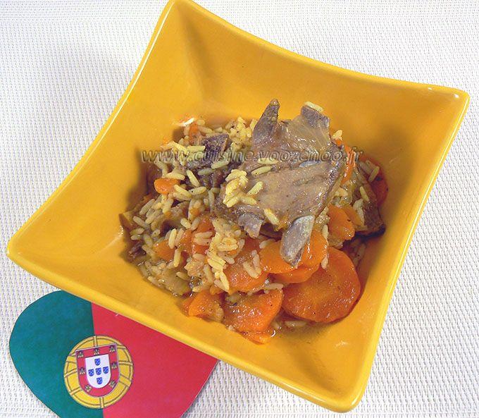 17 best images about semaine portugaise on pinterest seitan beignets and photos - Une cuisine pour voozenoo ...