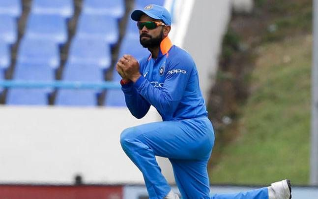 Virat Kohli questions shot selection after India fail to chase down 190 vs West Indies : Cricket, News http://indianews23.com/blog/virat-kohli-questions-shot-selection-after-india-fail-to-chase-down-190-vs-west-indies-cricket-news/