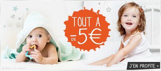 Vetement occasion bébé pas cher sélection à moins de 5 euros !