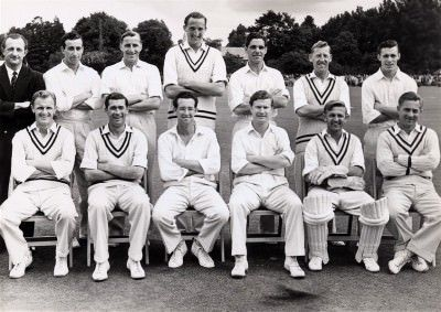 History of Cricket Sweaters