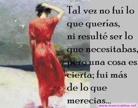 #frases Tal cual...