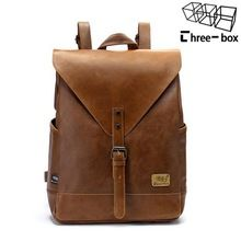 2016 Hot! Women fashion backpack male travel backpack mochilas school mens leather business bag large laptop shopping travel bag     Tag a friend who would love this!     FREE Shipping Worldwide     #BabyandMother #BabyClothing #BabyCare #BabyAccessories    Get it here ---> http://www.alikidsstore.com/products/2016-hot-women-fashion-backpack-male-travel-backpack-mochilas-school-mens-leather-business-bag-large-laptop-shopping-travel-bag/