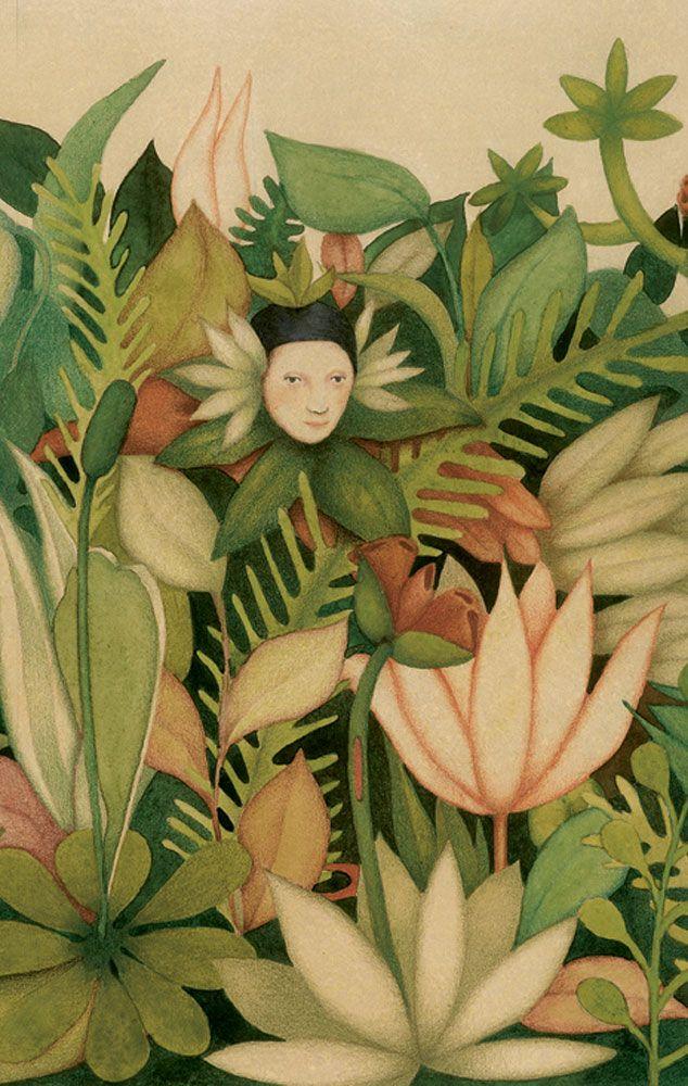 #Illustration calling meets ALICIA BALADAN