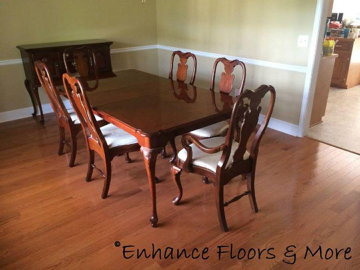 Mohawk Flooring Rockingham Oak Prefinished Hardwood Floor ...