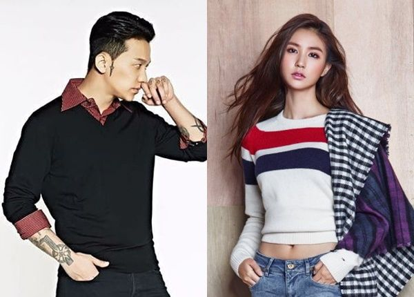 YG Entertainment's Producer Kush and Vivian are Reportedly Dating | Koogle TV