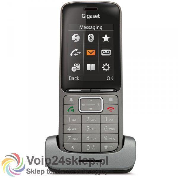 Telefon bezprzewodowy Voip Gigaset SL750H PRO