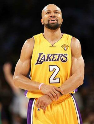Yasiel Puig Age | Lakers Roster Review: Derek Fisher - Lake Show Life - A Los Angeles ...