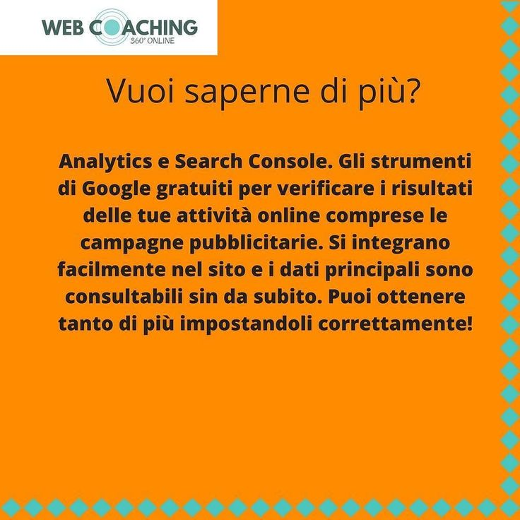 Non ci vuole molto per controllare la tua strategia online. Iniziamo dagli strumenti messi a disposizione da Google. . #goals #googleanalytics #googlesearch .  #communitymanager #contentmarketing #entrepeneurship #business #entrepeneursofinstagram #startups #businessminded #networking #network #businessman #socialmediamanager #marketing #socialmediastrategist #onlinemarketing #marketingstrategy #internetmarketing #imprenditore #marketingonline