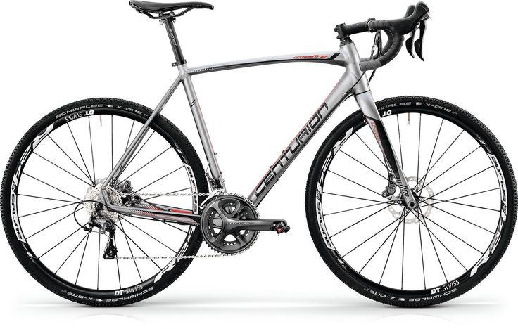 Centurion Crossfire 4000 2016 | Cyclo Cross / Gravel Bike | Fahrräder | Bike Alm