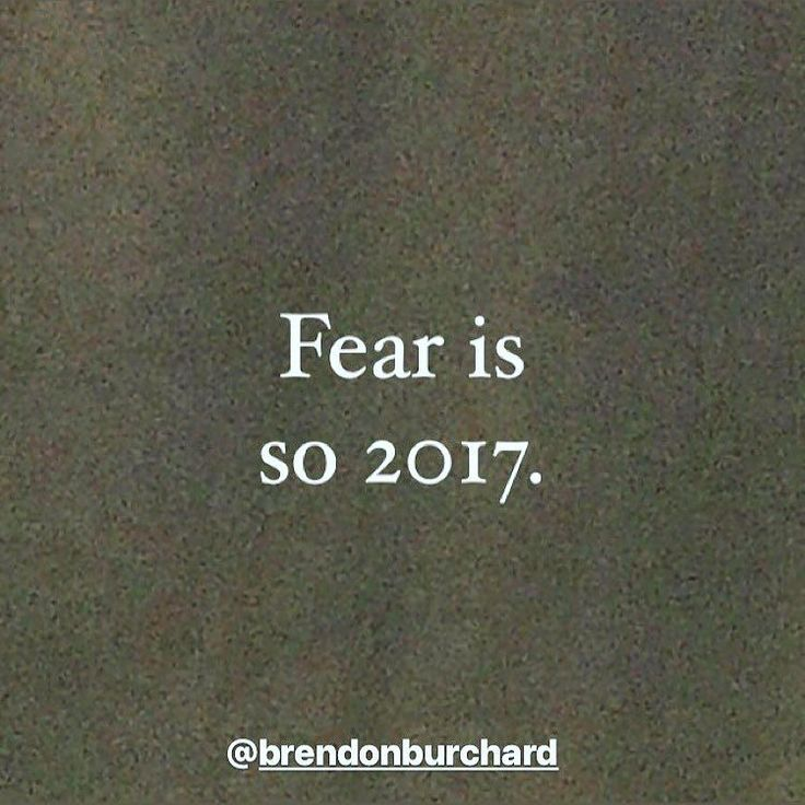 Too many held back this year. #2018 let us charge with courage. The future holds good things for you and you are stronger than you think. . #motivationalquotes #highperformancehabits