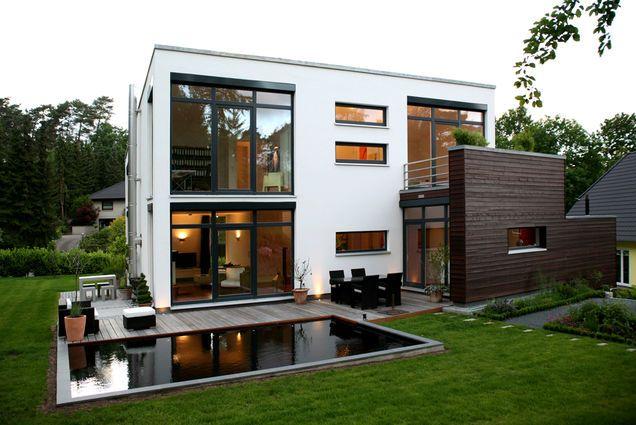 gartenhaus fertigbau. Black Bedroom Furniture Sets. Home Design Ideas