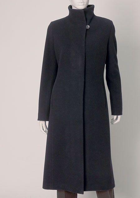 42e5af622164 Dámský plášť s kašmírem