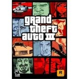 Grand Theft Auto 3 (CD-ROM)By Rockstar Games