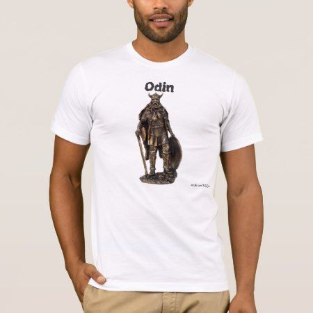 Mythology 59 T-Shirt - tap to personalize and get yours