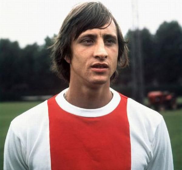 Johan Cruijff - best Dutch soccer player ever, one of the best soccer players in the world ever. Played for Ajax, FC Barcelona, LA Aztecs, Washington Diplomats and of course in the Dutch national soccer team. Was trainer for Ajax, FC Barcelona and Catalonia. He realized several initiatives to promote sports and studies and the JC Foundation supports sports projects for children in less wealthy neighborhoods.
