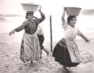 Pescadoras