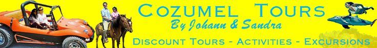 Discounted snorkeling and glass bottom boat tours - Cozumel