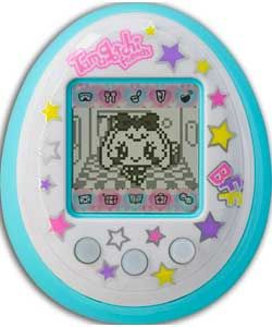 Buy Tamagotchi Blue Star at Argos.co.uk, visit Argos.co.uk to shop online for Electronic toys and games