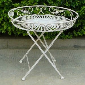 Amy Tray Table