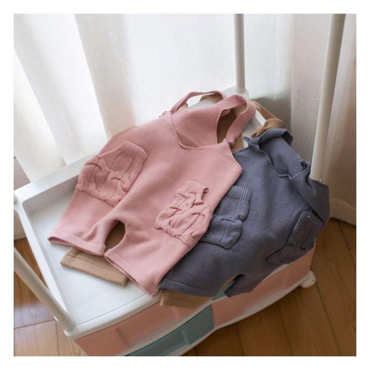 Marca 2016 Novo de Alta Qualidade Meninas Do Bebê Macacão Menino macacão Romper Camisola Calções Casuais Calças Macacão