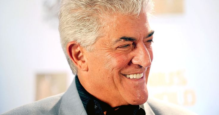 Frank Vincent, 'Sopranos' and 'Goodfellas' Actor, Dead at 78: Frank Vincent, the character actor that specialized in Mafia roles and appeared as a mobster in Goodfellas, The Sopranos and Casino, died Wednesday. He was 78.The actor died at a New Jersey hospital following complications from open-heart surgery, TMZ reported. This article originally appeared on www.rollingstone.com: Frank Vincent, 'Sopranos' and 'Goodfellas' Actor, Dead at 78…