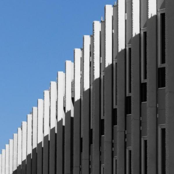 LUCIA (Lanzadera Universitaria de Centros de Investigación Aplicada) - #GreenBuildingSolutionsAwards - Construction21