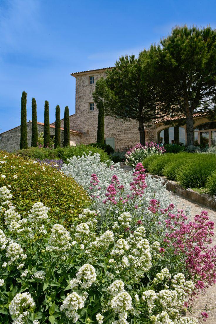 Relais & Châteaux - Bastide de Capelongue. France,Bonnieux en Provence. #relaischateaux #bastide #capelongue