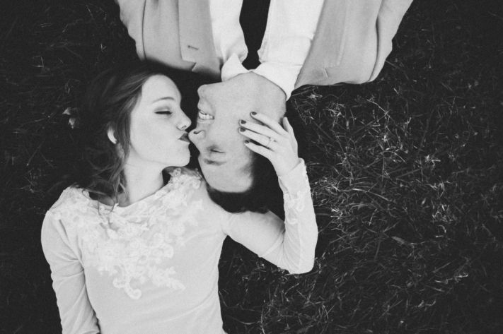 Cassidy & Mitch // Tyson French Photography