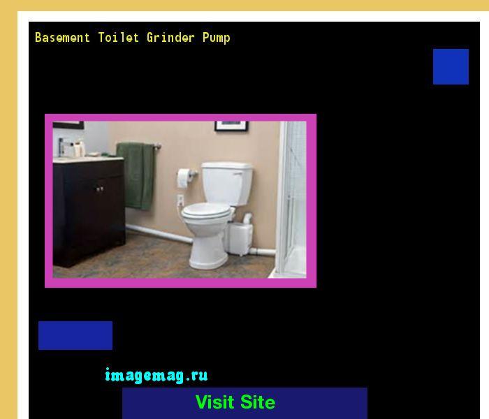 Basement Toilet Grinder Pump 141502 - The Best Image Search