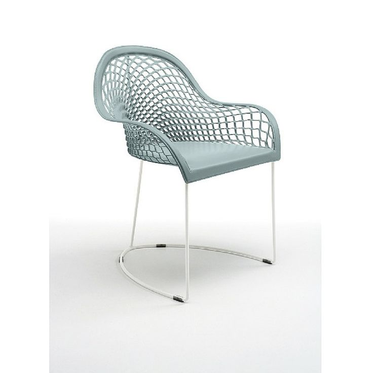 Guapa P Armchair By Franco Poli U0026 Beatriz Sempere
