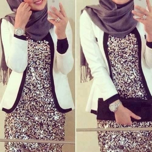 Amazing dress ❤