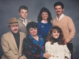 family picture 1990 - Google Search