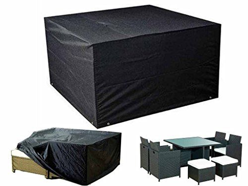 Rattan Cube Cover Waterproof Well Fit Rattan Garden Furniture Set Cover  Rattan Furniture Set protection Highly. 180 best Garden Furniture Covers images on Pinterest