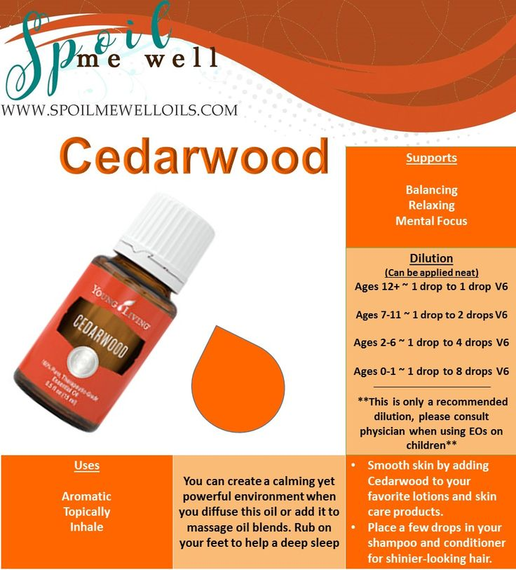Cedarwood Essential Oil, Young Living, Dilution ratio, promote deep sleep naturally, healthy families, healthy skin