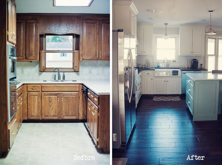the MomTog diaries: A New Year, A New Home! Kitchen Remodel: Before and After