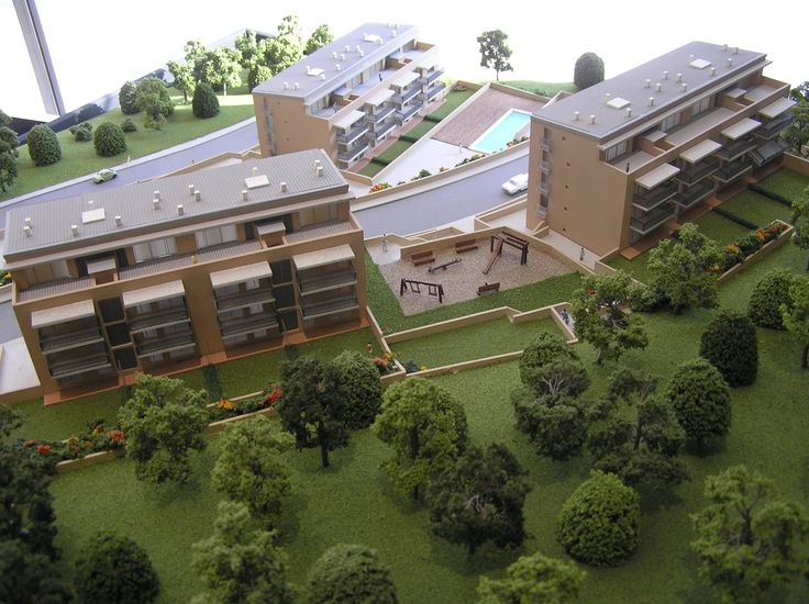 21 mejores im genes de arquitectura en pinterest for Impresion 3d construccion