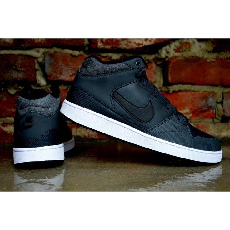 Nike Priority Mid 641893-003
