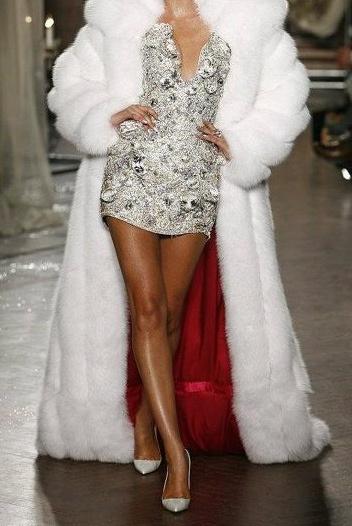363 best Fur Coats images on Pinterest | Fur fashion, Mink fur and Fur